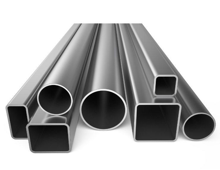 Steel pipe vs. steel tube: What is the difference?